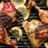 Маринада за пилешки батаци